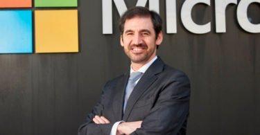 Microsoft tem novo Diretor Executivo para Parceiros e Pequenas e Médias Empresas