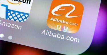 Alibaba aposta na tecnologia para crescer