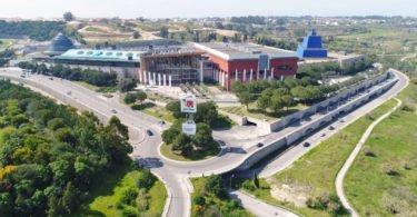 Almada Forum renova certificado de gestão ambiental