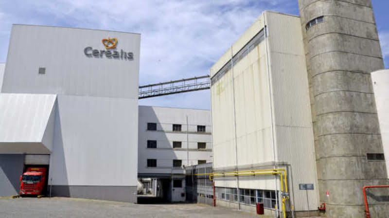 Cerealis investe 7 M€ e aposta em novas linhas de produto