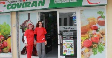 Coviran reforça rede de lojas em Portugal