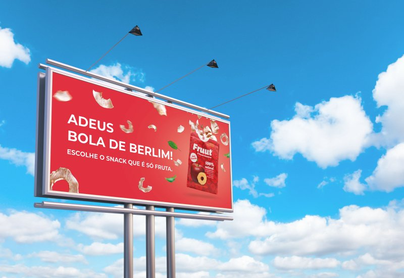 Fruut percorre praias portuguesas para promover consumo de fruta