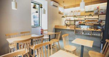 Go Natural estreia conceito de restaurante de rua