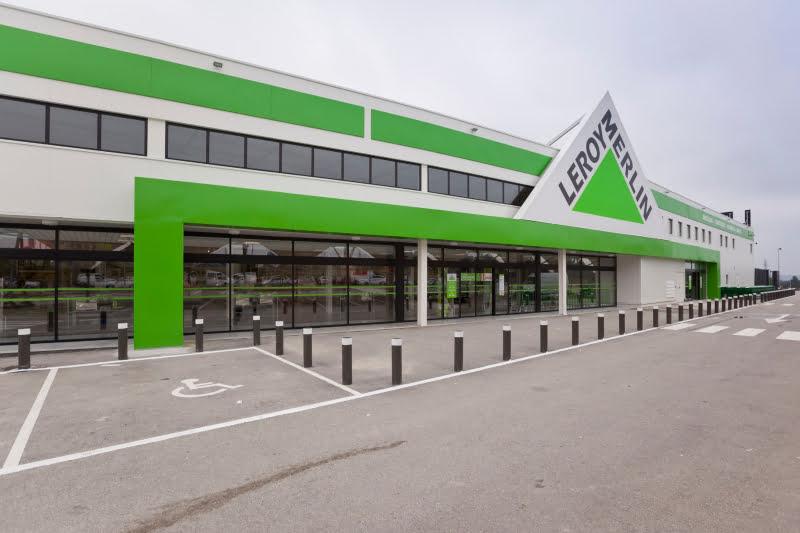Leroy Merlin abre nova loja