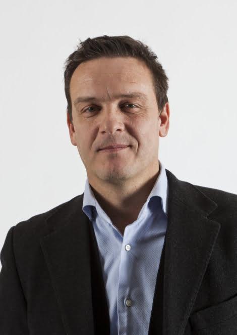 Nielsen tem novo Diretor Geral para o Sul da Europa
