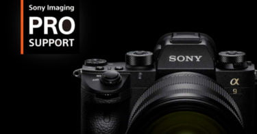 Sony lança serviço de assistência técnica para fotógrafos profissionais em Portugal