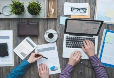 Nasceram 24 415 empresas no primeiro semestre do ano