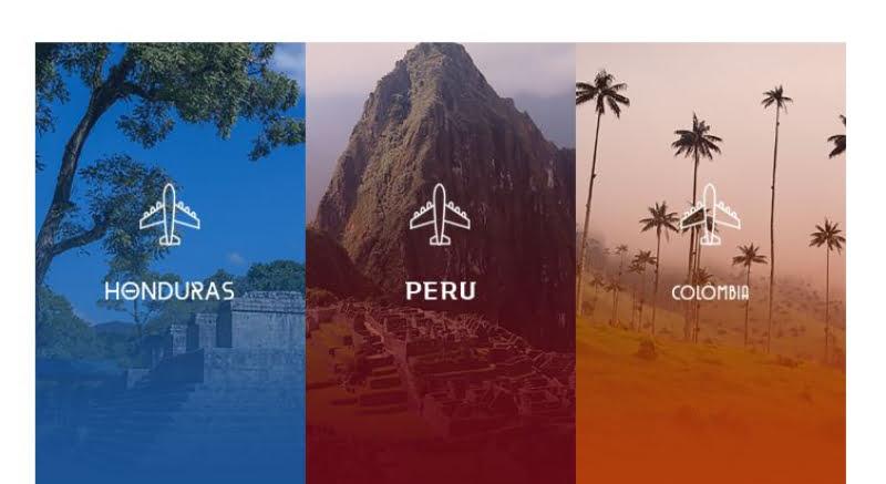 Nescafé Dolce Gusto sorteia viagens aos países de origem da sua nova gama