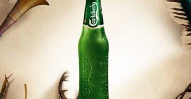 Carlsberg patrocina quinta edição do Lisb-ON