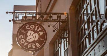 Coca-Cola adquiriu a cadeia de cafés britânica Costa por 4,3 mil milhões de euros (3,9 mil milhões de libras). De acordo com a notícia avançada pela BBC,