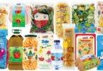 Embalagens de produtos do Lidl voltam a ser ilustradas por crianças