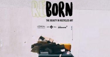 Reborn: o projeto da L'Oréal para dar nova vida às embalagens de cosméticos