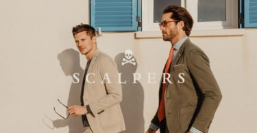 Marca de moda masculina espanhola reforça presença em Portugal
