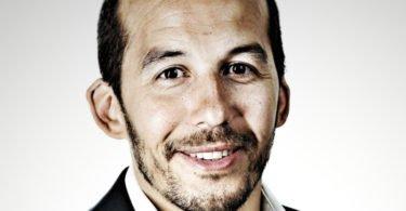Electrolux tem novo Diretor de Marketing para o mercado ibérico