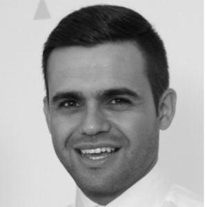 Bruno Sousa, Partner Management & Customer Insights Director do Cartão Continente
