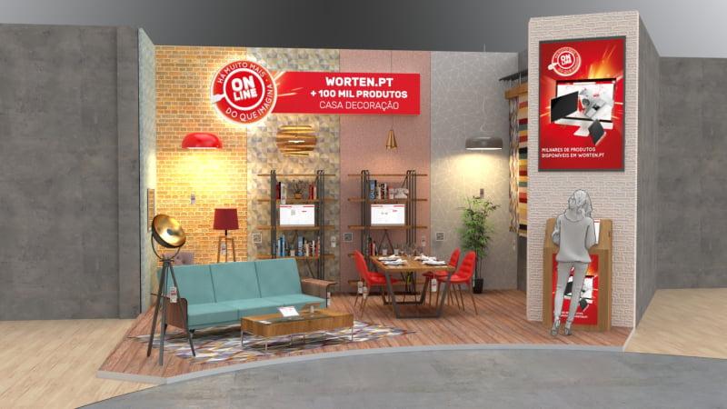 Worten investe 7 M€ e passa a vender 30 novas categorias de produto