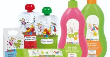 Grupo DIA lança linha de higiene para crianças