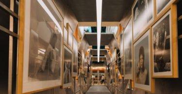 Arrábida Shopping será palco da exposição 'Iconic Bowie'