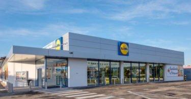 Lidl vai deixar de vender sacos de plástico em Portugal