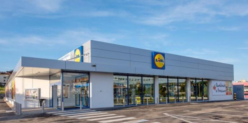 Lidl investe 150 M€ em Portugal