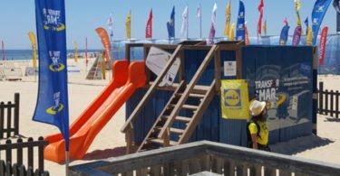 Lidl recolhe 88 mil unidades de plástico nas praias portuguesas