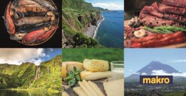 Makro 'leva' os Açores até às suas lojas