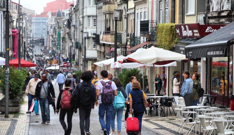 Alipay e Wechat chegam a Portugal para dar resposta ao