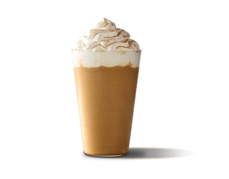 Pumpkin Spice Latte está de volta à Starbucks