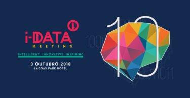 i-Data Meeting é já na próxima semana