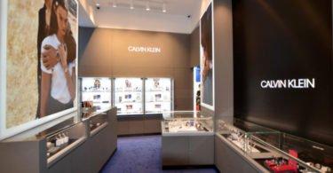 Calvin Klein abre loja dedicada a relojoaria e joalharia em Portugal
