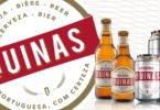 Cerveja Quinas com os olhos postos nos mercados asiáticos