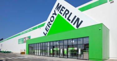 Leroy Merlin reforça plano de expansão