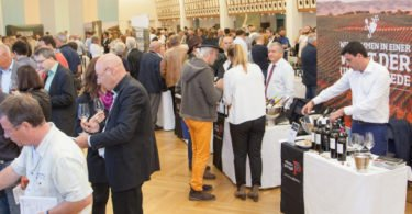 Vinhos portugueses apresentam-se ao mercado suíço