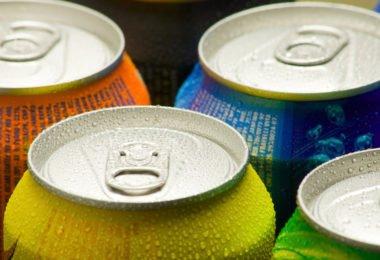 Bebidas à base de canábis podem valer 600 M$ em 2022