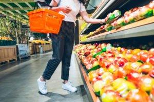Assim será o 'supermercado do futuro'