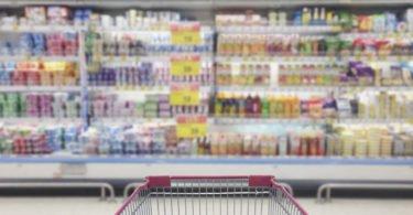 Vendas de bens de grande consumo crescem 3%