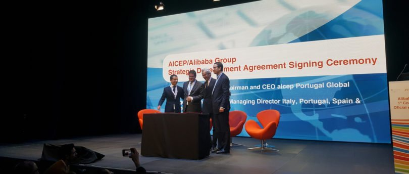 Alibaba Group lança desafio às empresas portuguesas