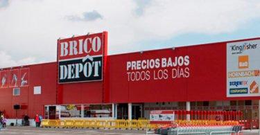Brico Depôt anuncia saída do mercado português