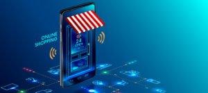 Vendas online continuam a crescer para as empresas da UE