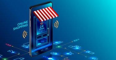 E-commerce vai valer 376 M€ em Portugal em 2022