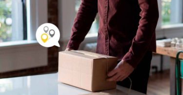 Glovo lança serviço para empresas
