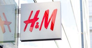 H&M abre loja no Alameda Shop & Spot