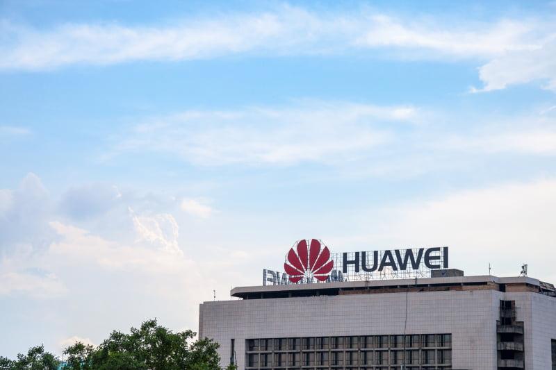 Huawei investe 44,1 M€ para desenvolver soluções 'tech' para o retalho