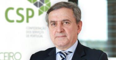 """CSP diz que Orçamento do Estado fica """"aquém das expetativas das empresas"""""""