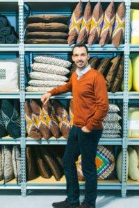 Kinda Home abre primeira loja em Portugal