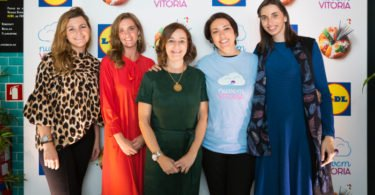 Lidl lança campanha de Natal para apoiar associação Nuvem Vitória