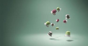 Nespresso lança edição limitada em colaboração com a designer India Mahdavi