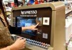 Nespresso reforça proximidade junto do consumidor com novos conceitos de loja