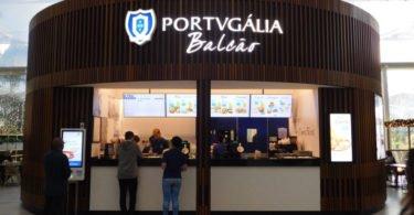 Portugália Balcão abre restaurante no Dolce Vita Tejo