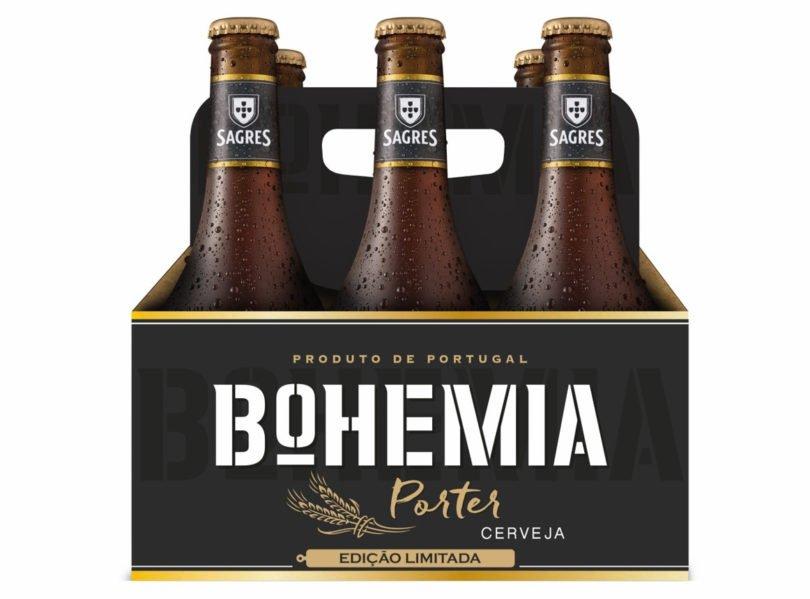 Bohemia lança cerveja de inspiração londrina
